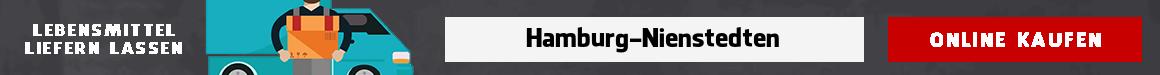 lebensmittel bringdienst Hamburg Nienstedten