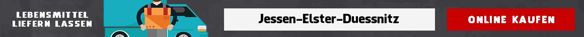 lebensmittel bringdienst Jessen (Elster) Düßnitz