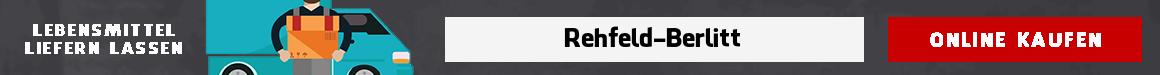lebensmittel bringdienst Rehfeld-Berlitt