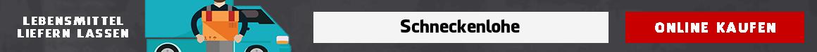 lebensmittel bringdienst Schneckenlohe