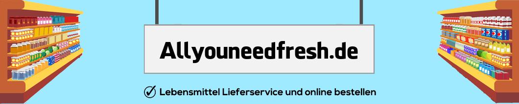 lebensmittel-lieferservice-Allyouneedfresh.de