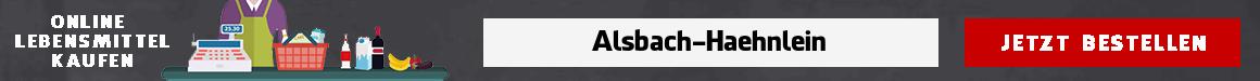 lebensmittel lieferservice Alsbach-Hähnlein