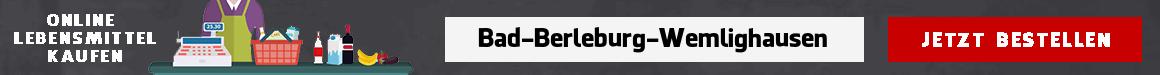 Lebensmittel Lieferservice Bad Berleburg Wemlighausen