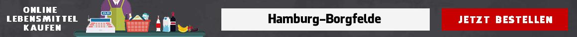 lebensmittel lieferservice Hamburg Borgfelde