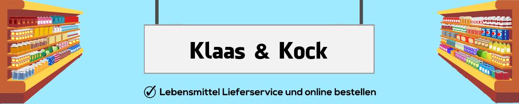 lebensmittel-lieferservice-Klaas & Kock